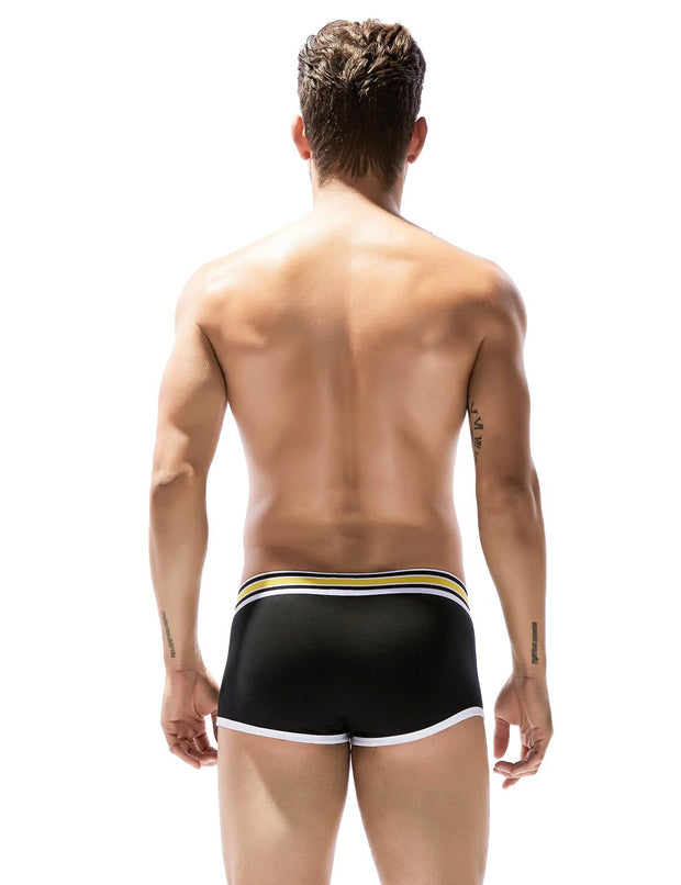 Low Rise Boxer Brief 70212