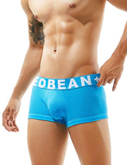 Bamboo Low Rise Boxer Brief 70211
