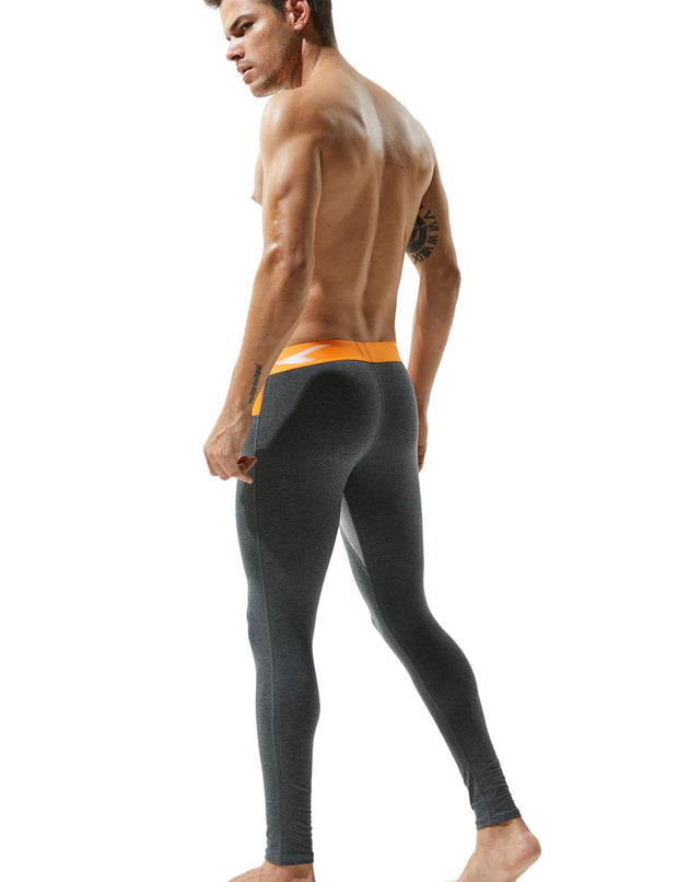 Low Rise Long Underwear Long John 70402