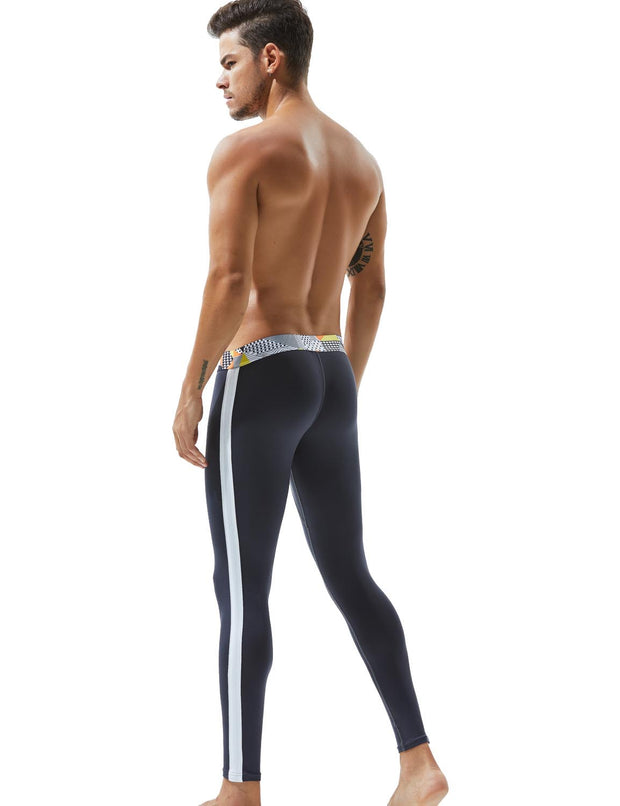Low Rise Long Underwear Long John 70412