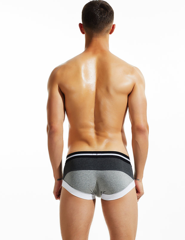 Hide Cup Boxer Brief 90231