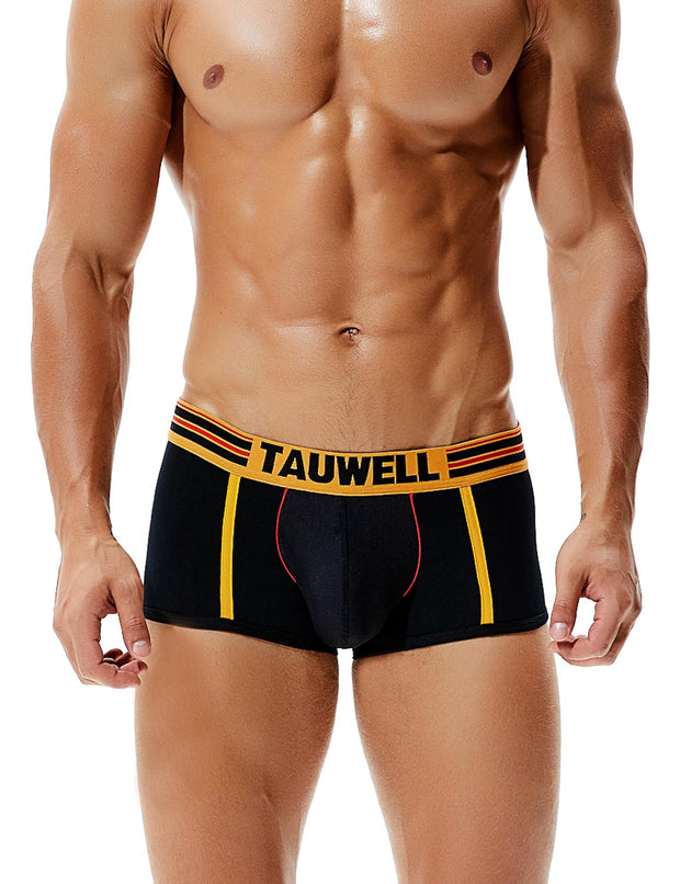 Low Rise Sexy Boxer Brief 8201
