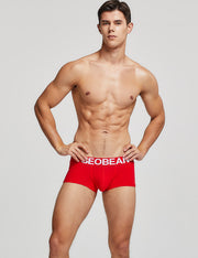 7 Colors Week Boxer Brief 00203