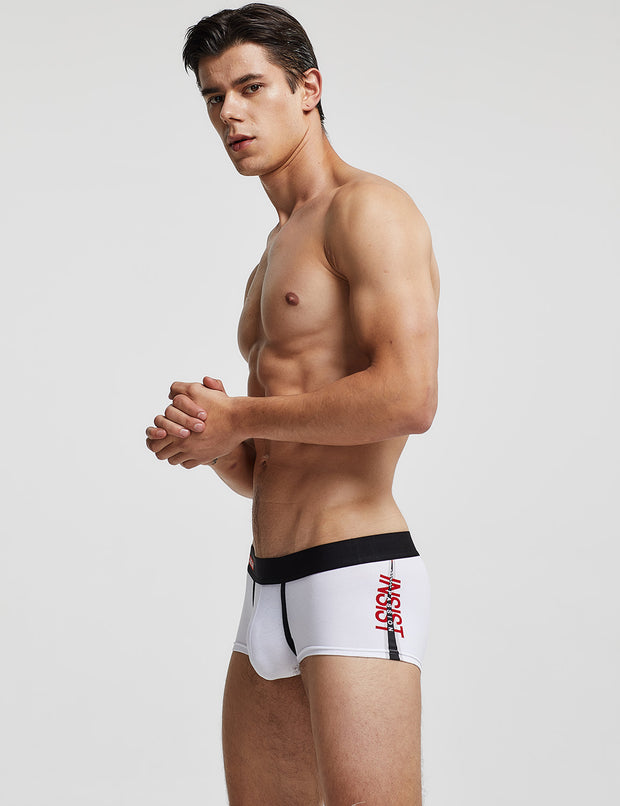 "Low Rise Boxer Brief ""Braves"" 00209"
