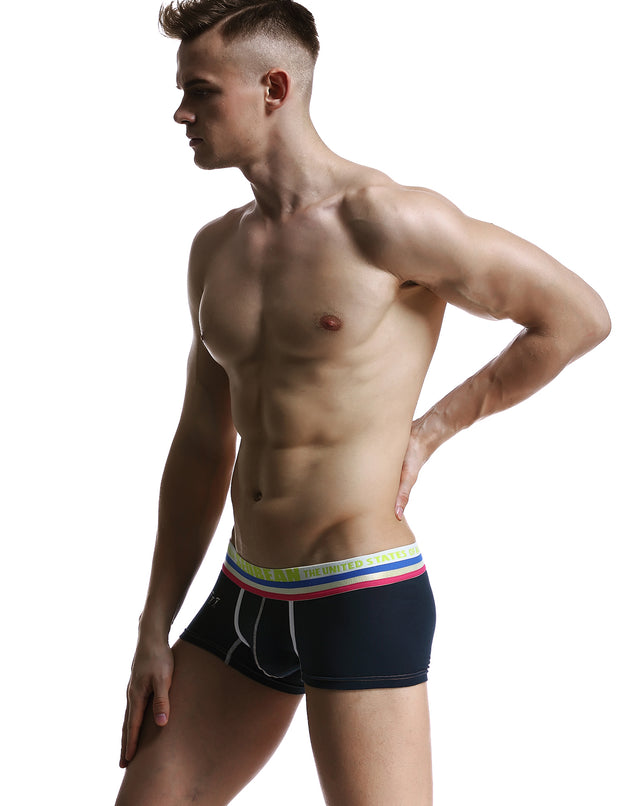 Low Rise Boxer Brief 60209