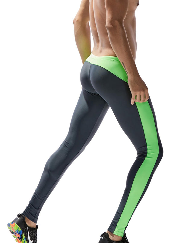 Mens Sports Compression Tights Leggings 70612