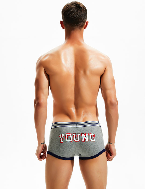 "Boxer Brief ""YOUNG"" 00201"