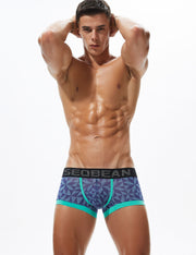 Low Rise Boxer Brief 90213