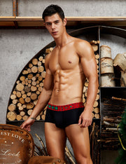 Christmas Low Rise Boxer Brief 90209