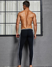 Low Rise Long Underwear Sexy Long John  80402