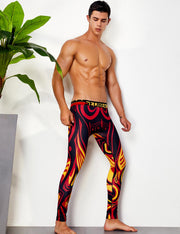 Visual Arts Long John Sports Leggings 80404