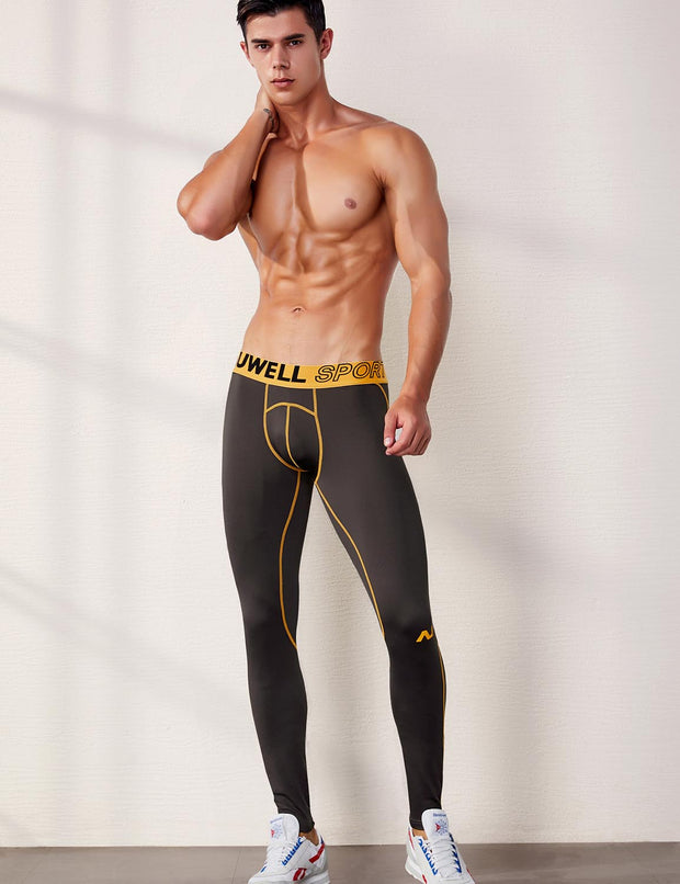 Sports Compression Tights Leggings 8603