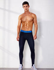 Sports Compression Tights Leggings 8604