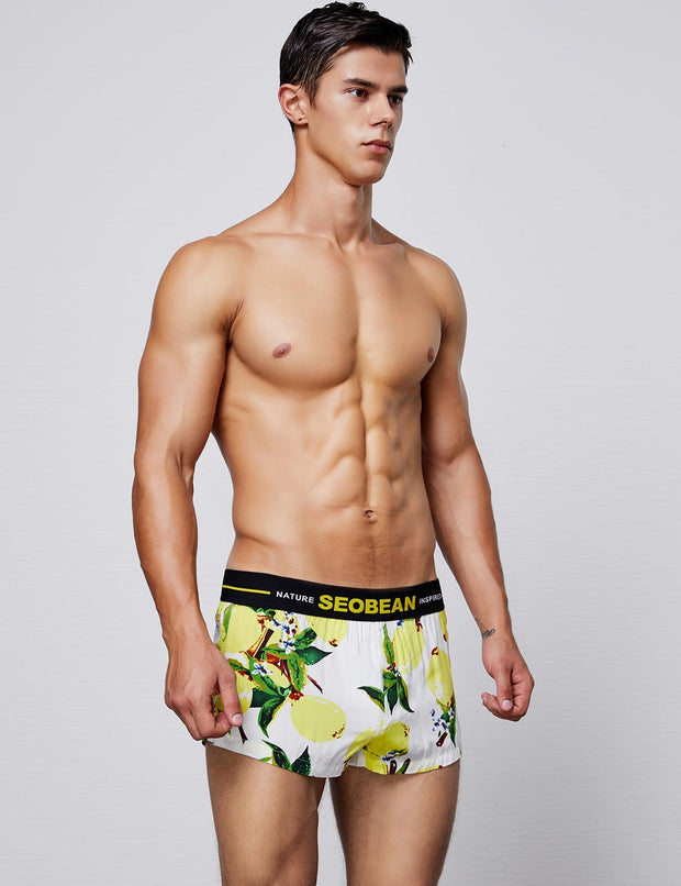 Low Rise Trunk Shorts 90505