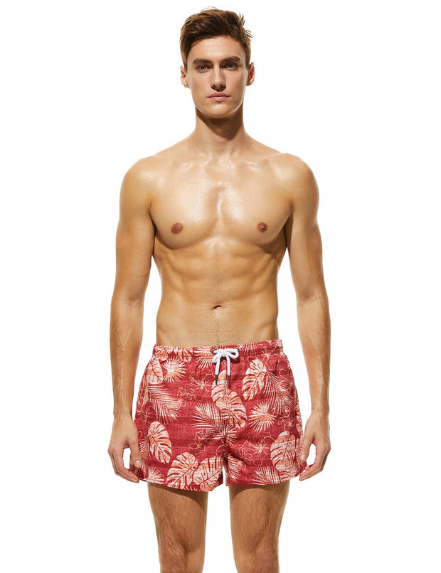 Swim Beach Surf Shorts 81305
