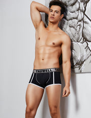 Low Rise Boxer Brief 9210