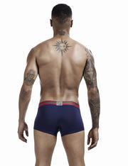 Stitch Color Boxer Brief 0201