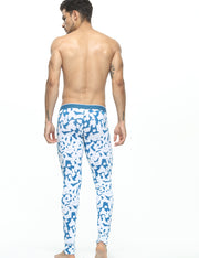Low Rise Long Underwear Visual Arts Long John 60401
