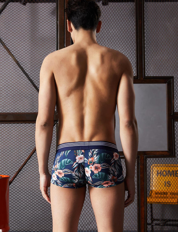 Low Rise Boxer Brief 90216