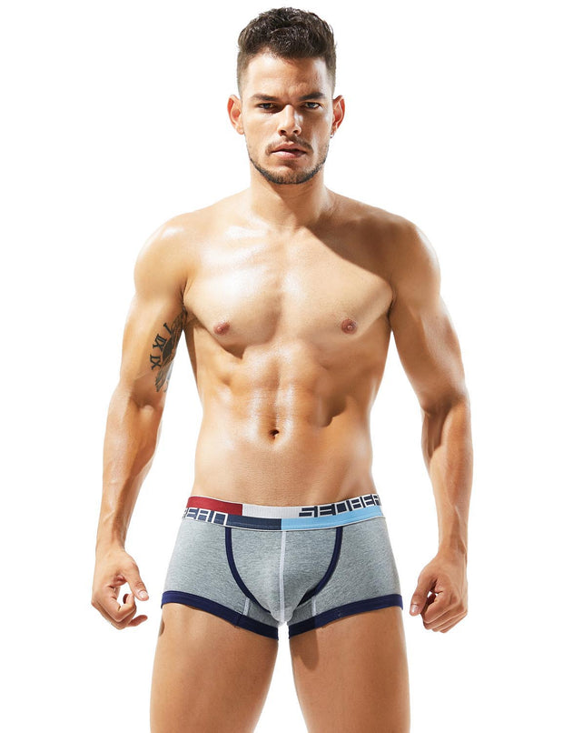Low Rise Boxer Brief 80203