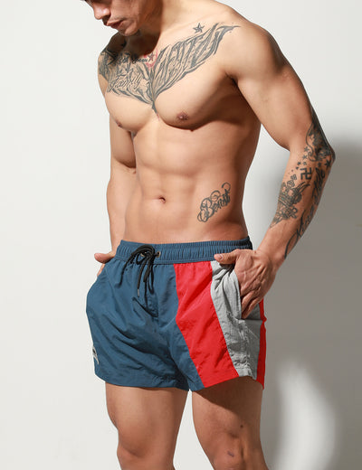 Sport Quick-Dry Beach Surf Shorts S6017