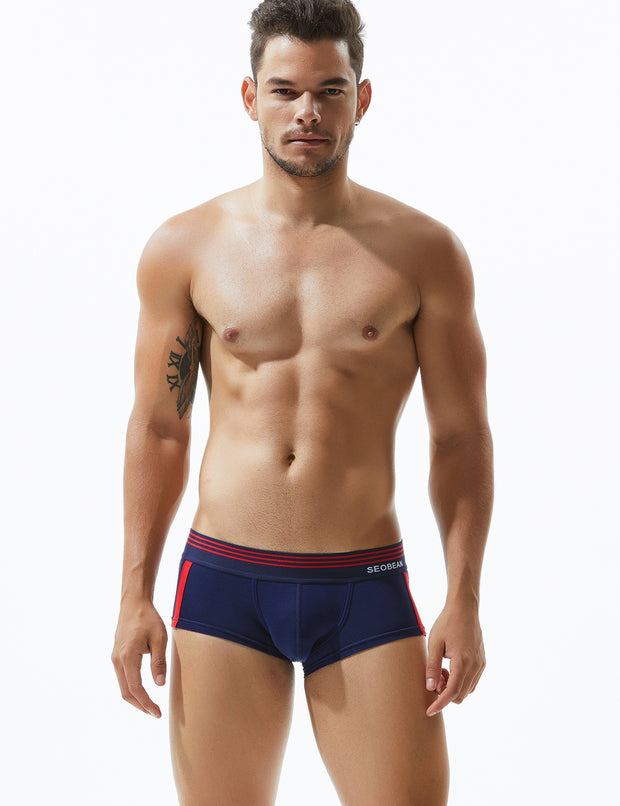 Low Rise Sexy Nano Boxer Brief 80207