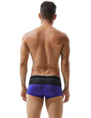 Low Rise Sexy Boxer Brief 7206