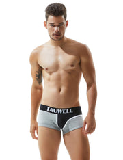 Low Rise Sexy Boxer Brief 7207