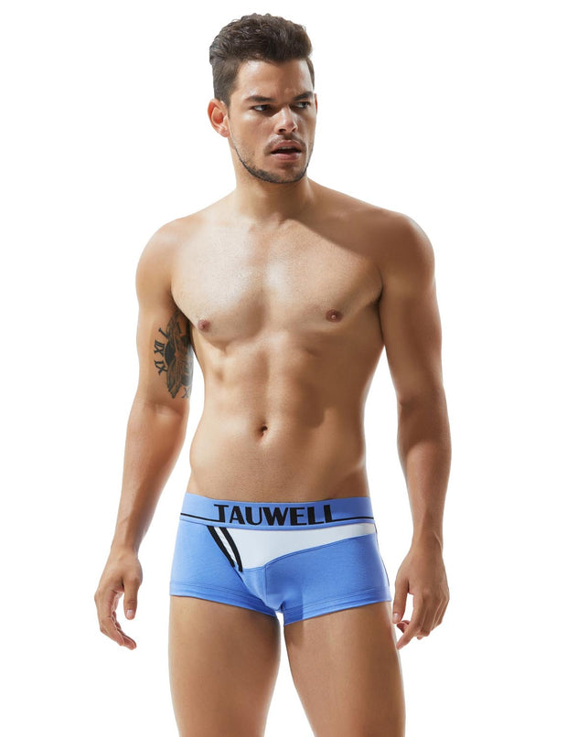Low Rise Sexy Boxer Brief 7201