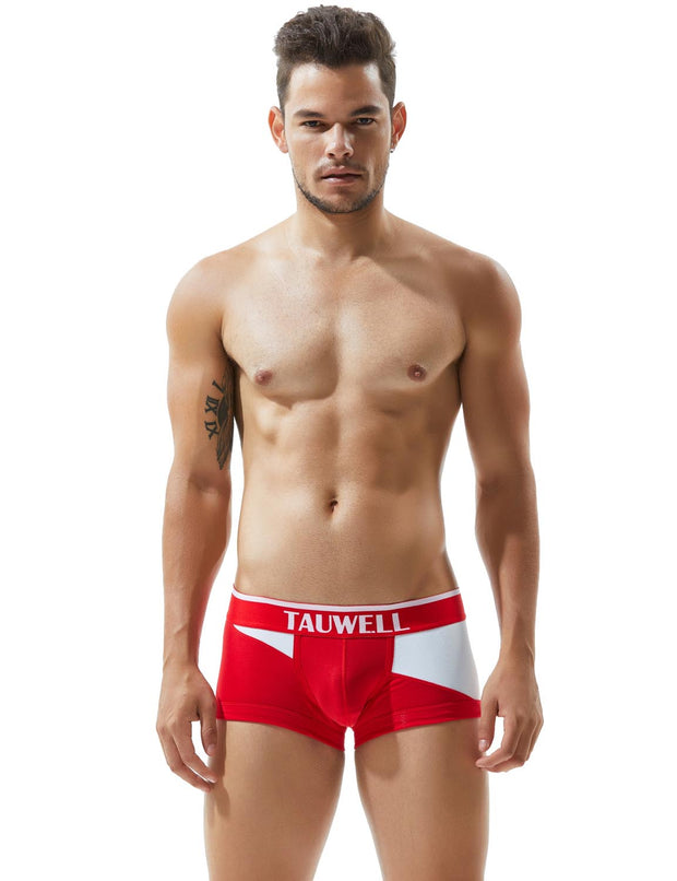 Low Rise Sexy Boxer Brief 7203