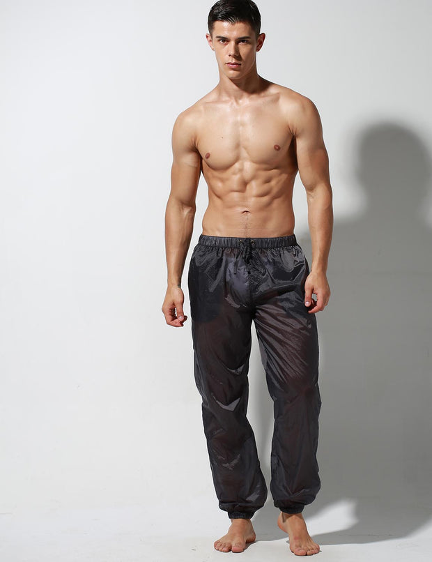 Translucent Quick-Dry Sport Pants S1901
