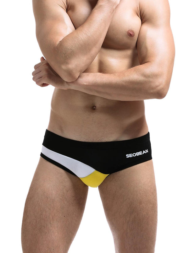 Low Rise Cotton Splice Brief 70102