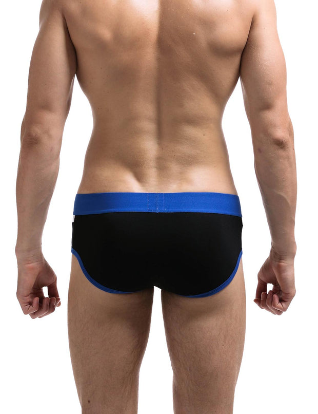Low Rise Cotton Splice Brief 70101