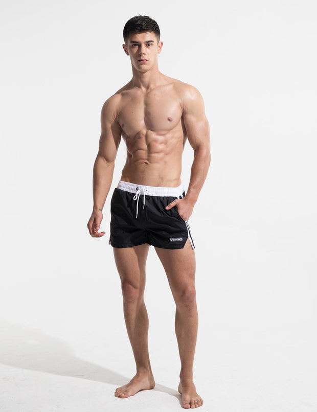 Sports Quick-Dry Swim Beach Surf Shorts S607