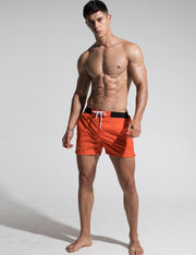 Sports Quick-Dry Swim Beach Surf Shorts S726