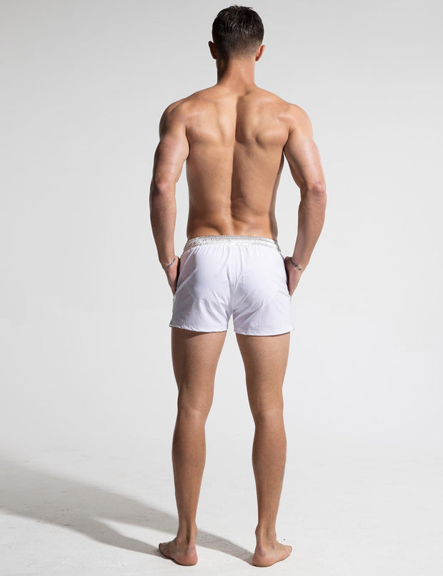 Sports Quick-Dry Swim Beach Surf Shorts S608