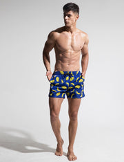 Sports Quick-Dry Swim Beach Surf Shorts S732