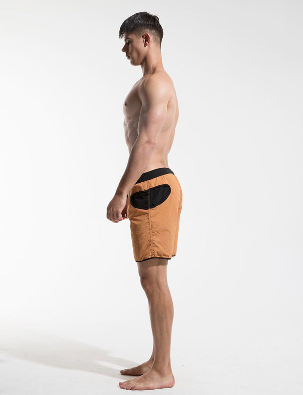 Sports Quick-Dry Swim Beach Surf Shorts S808