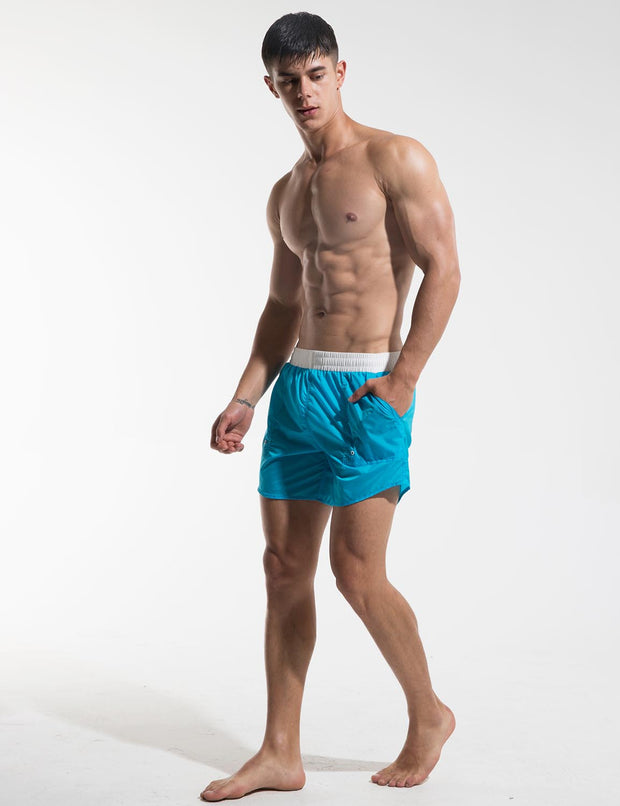 Sports Quick-Dry Swim Beach Surf Shorts S728