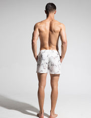 Sports Quick-Dry Swim Beach Surf Shorts S729