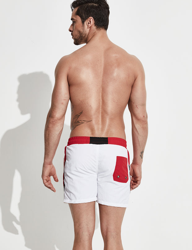 Sports Swim Beach Surf Shorts S711