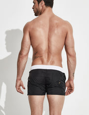 Quick-Dry Sport Swim Beach Surf Shorts S601
