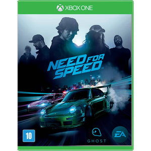 NEED FOR SPEED - SEMINOVO - XBOX ONE