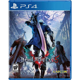 DEVIL MAY CRY 5 - SEMINOVO - PS4