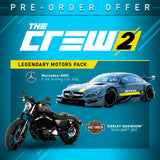 THE CREW 2 Steelbook Gold Edition - NOVO - PS4