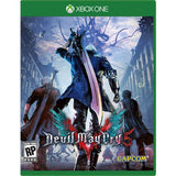 DEVIL MAY CRY 5 - NOVO - XBOX ONE