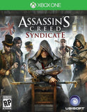 ASSASSIN´S CREED SYNDYCATE - NOVO - XBOX ONE