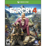 FAR CRY 4 - SEMINOVO - XBOX ONE