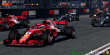 F1 2018 THE OFFICIAL VIDEOGAME - SEMINOVO - PS4