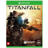 TITANFALL - SEMINOVO - XBOX ONE